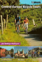 Central Europe bicycle tours - our 48-page, full-color brochure